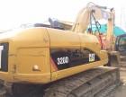 宜春挖掘机总经销-二手卡特320挖掘机-320D挖掘机