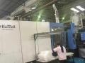 海天650吨周转箱专用注塑机低价转让