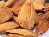 批发特级奶香新疆特产零食坚果巴旦木散装椒盐纸皮巴旦木杏仁250g