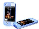 批发超薄iphone5 5S保护套保护壳 苹果5代TPU软壳透明