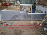 湖北防汛挡水板厂家 地铁专用挡水板 武汉防洪挡水板安装
