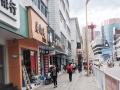 泰安路上段 商业街卖场
