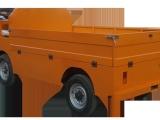 苏州益高电动车辆制造有限公司专注于品质优良的电动货运车服务