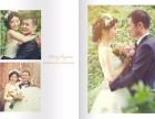 西安结婚周年相册结婚纪念册婚礼庆典相册设计制作中心
