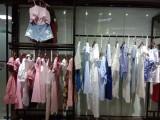 18时尚新款欧时力夏装品牌女装折扣尾货批发厂家一手货源
