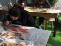 南京成人学工笔南京工笔美术培训南京兴趣工笔班南京成人
