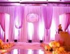 简约风漫紫婚礼
