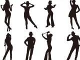 鹰王朝舞蹈职业培训,一次收费,终身学习,免费进修