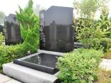 河南福壽園墓地