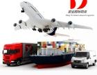 定业国际提供广东到多哥洛美海运散货拼箱含税双清一条龙到门专线