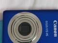 相机/配件 佳能 IXUS 115 HS