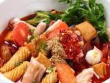 仟佰味麻辣燙清香麻辣鮮五種感官刺激,滿足不同人群的飲食習慣