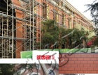 旧楼改造翻新 外墙保温装饰墙板 金属雕花板
