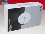 无线充电器包装盒 手机膜包装