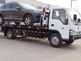 郑州高速救援拖车,送油换备胎