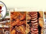 金汉森南美烤肉自助餐厅