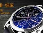 时尚潮流蓝光夜光防水手表