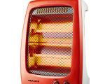 奥克斯家用电取暖器节能省电电暖器迷你暖风机小型热风机热风器
