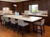 佛山迪可隆批发零售 整体厨房橱柜 实木橱柜衣柜