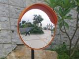 天津80CM交通广角镜 转弯镜 反光镜 100CM交通转角镜