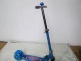 大号/儿童蛙车/折叠蛙滑板车/儿童三轮滑