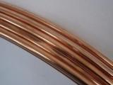 铜包钢圆钢国标铜层厚度0.254mm