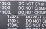 供应-XL同步带