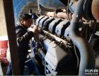 杭州回收柴油发电机组