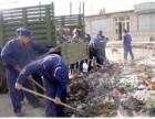 上海閘北區共各新路建筑垃圾清運公司 垃圾清理