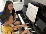 永川钢琴培训 永欣点亮您音乐梦想!