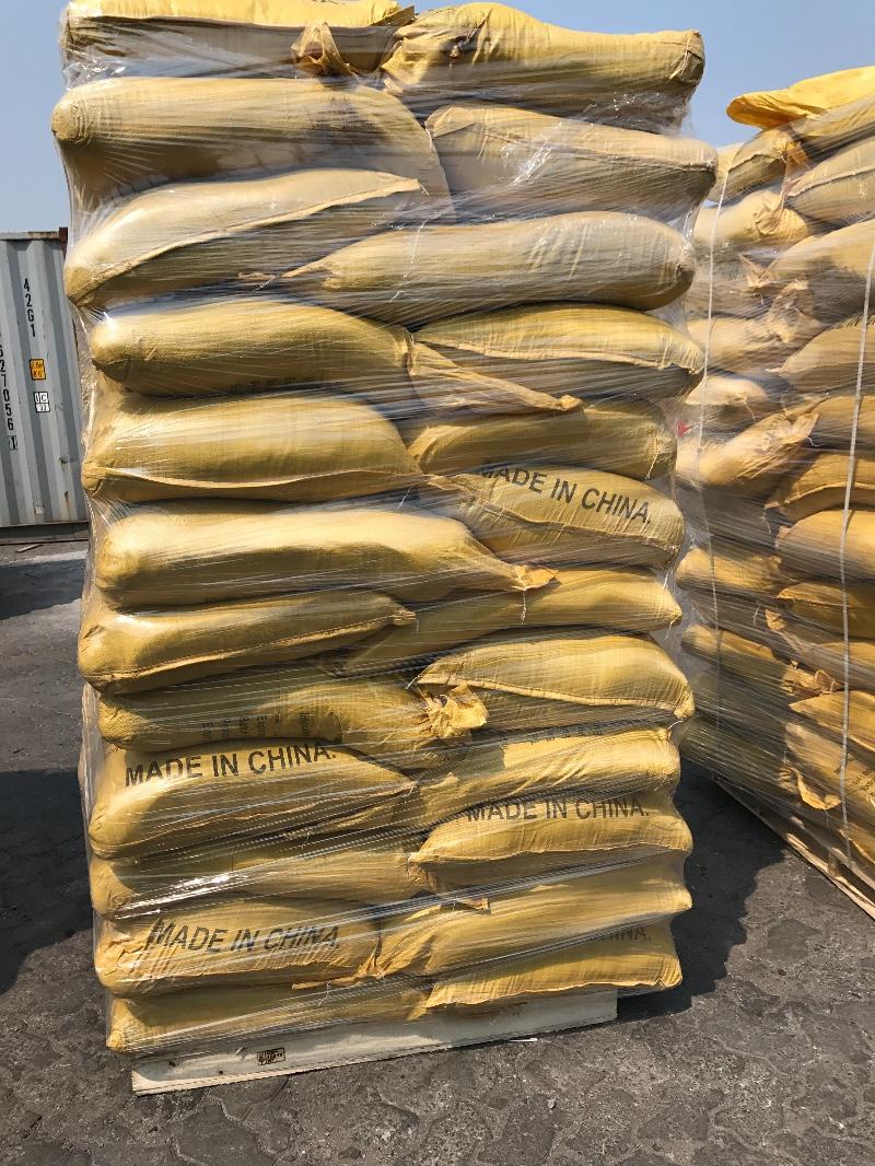 木质素磺酸钙选矿专用木钙 天津叶兹出品