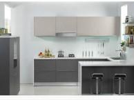长沙旧厨房改造定制橱柜 翻新老厨房让家从此更美好