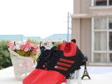 童鞋跑步鞋儿童男鞋运动鞋 男童鞋2015秋季新款大童网鞋网面批发