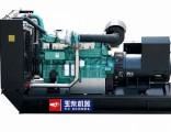 武汉黄陂发电机出租/发电机维修/供应柴油发电机组/发电机组销