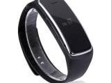 wish数据包 D3蓝牙运动智能手环 计步智能健康手环 智能穿戴