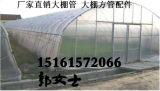 安徽马鞍山当涂县现货 Q235碳钢温室大棚镀锌管专用大棚镀锌