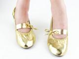 舞蹈牛筋鞋子肚皮舞舞蹈鞋子印度舞舞蹈鞋子金色牛筋鞋子