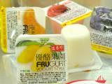 台湾 盛香珍综合味优酪果冻 散装 6KG/箱 进口零食