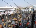 堆高4米、二手合力叉车、二手蓄电池原装叉车价格