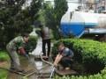 九江市政管道清淤 化粪池清掏高压清洗管道 抽粪污水井清理公司