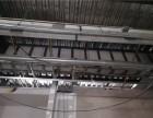 北京钢结构隔层搭建展厅制作