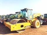 合肥二手压路机徐工柳工20吨22吨26吨振动压路机