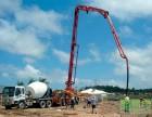百色二手三一混凝土汽车泵二手90车载泵二手混凝土柴油地泵出售
