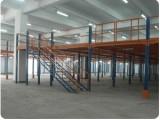 惠州钢结构平台货架厂商推荐