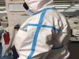 江苏一次性防护服辅料热熔胶条蓝色胶带