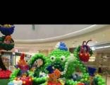 开业庆典 生日聚会 宝宝宴 婚礼婚宴 小丑表演