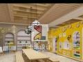 茂名市专业幼儿园室内装饰公司幼儿园整体规划设计