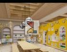 惠州市专业幼儿园墙体喷画彩绘设计与施工公司