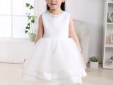 2015新款夏季韩版女童蓬蓬裙婚纱裙六一儿童表演公主礼服公主裙子