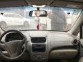 雪佛兰 赛欧三厢 2011款 1.4 手动幸福版
